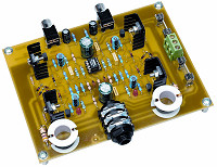 epe magazine march 2008 rh epemag3 com Compact Stereo Amplifier Distribution Amplifier Headphones