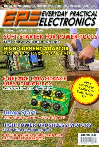 Epe Magazine July 2013