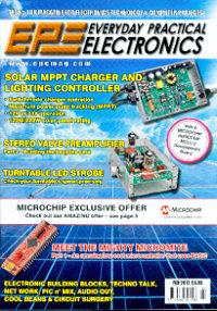 EPE Magazine February 2017