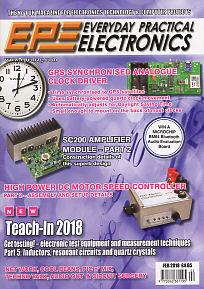 EPE Magazine February 2018